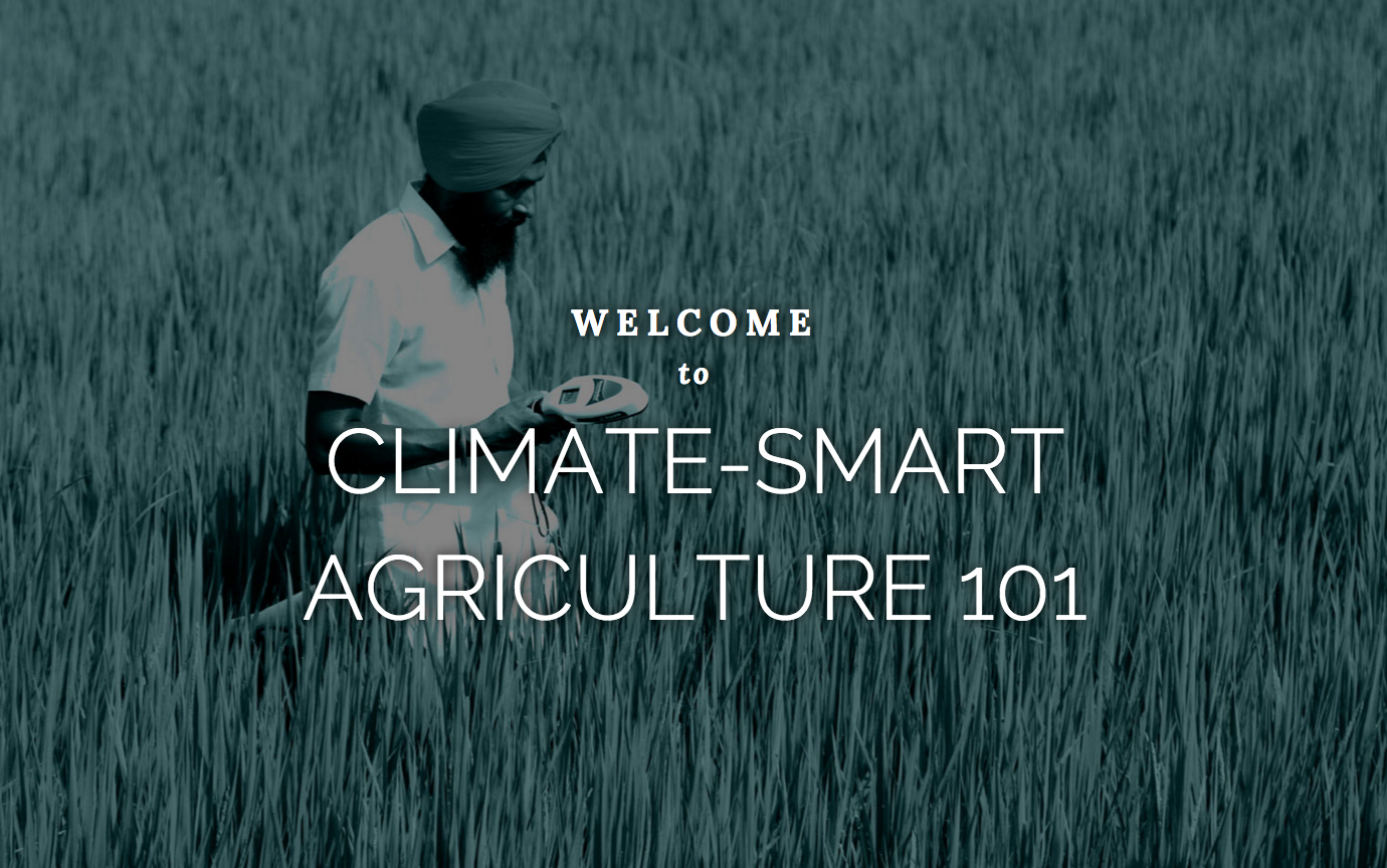 Practices Climate Smart Agriculture Guide Wiring Harness Meaning In Tamil